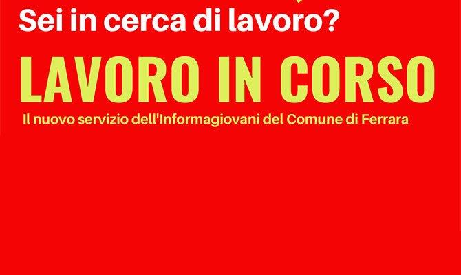 Informagiovani Ferrara