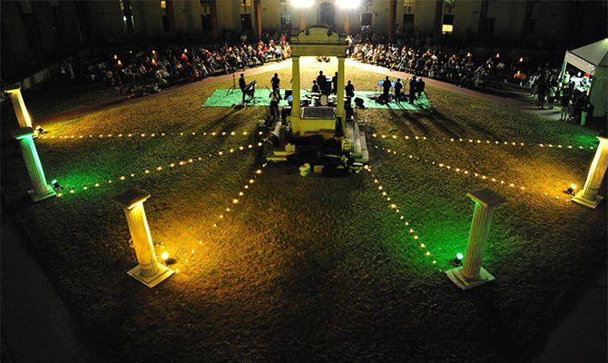 Night and Blues 2016: serate magiche piene di musica