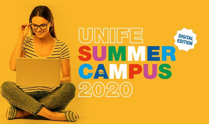 Unife Summer Campus 2020 Digital edition | Vivi la tua università in anteprima con lezioni e presentazioni dei corsi